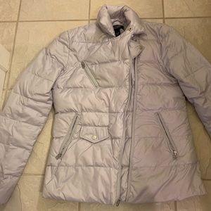 Victoria's Secret puffer jacket